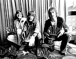 Emerson Lake &amp; Palmer 1972 ELP Greg Lake, Keith Emerson and Carl Palmer<br />