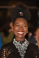 Floella Benjamin<br /> 'Widows' opening gala screening at BFI London Film Festival 2018 in Leicester Square, London, England on October 10, 2018.<br /> CAP/PL<br /> &copy;Phil Loftus/Capital Pictures