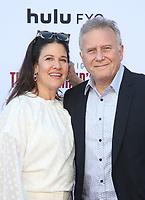 "6 August 2019 - Westwood, California - Paula Ravets, Paul Reiser. Hulu's ""The Handmaid's Tale"" Celebrates Season 3 Finale held at Regency Village Theatre.   <br /> CAP/ADM/FS<br /> ©FS/ADM/Capital Pictures"