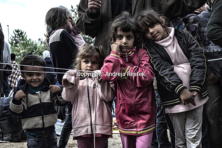 Serbia, Beogra, refugee, ph © Andreja Restek