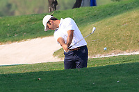 Jorge Campillo (ESP) in action during the third round of the Volvo China Open played at Topwin Golf and Country Club, Huairou, Beijing, China 26-29 April 2018.<br /> 28/04/2018.<br /> Picture: Golffile | Phil Inglis<br /> <br /> <br /> All photo usage must carry mandatory copyright credit (&copy; Golffile | Phil Inglis)