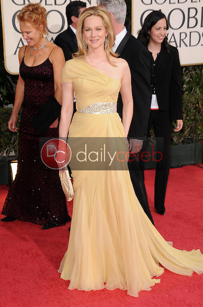 Laura Linney<br />at the 66th Annual Golden Globe Awards. Beverly Hilton Hotel, Beverly Hills, CA. 01-11-09<br />Dave Edwards/DailyCeleb.com 818-249-4998