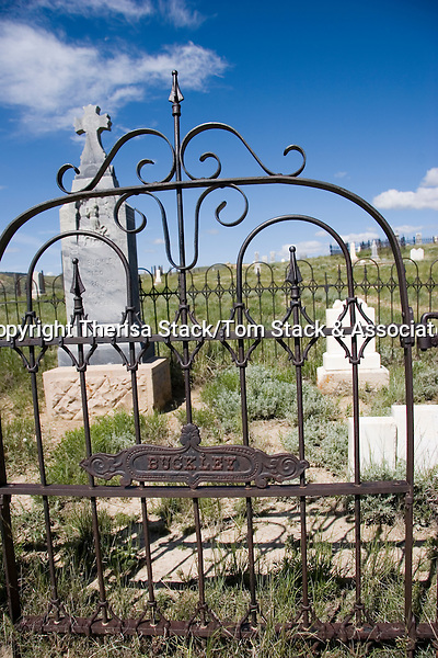 Carbon cemetary. The ghost town of Carbon, Wyoming is located 4 miles  south of Wyoming Highway 30 between Hana and Medicine Bow on CCR 115...Carbon was founded in 1868. Residences and mercantiles were privately owned.  Carbon was a separate venture until it was absorbed by the Union Pacific Railroad Coal Department. Seven mines were developed. These mines eventually produced 4.6 million tons of coal. At its peak in 1880 Carbon had a motel, five general stores, a livery stable, several saloons, a bank and a church. Much of the town was destroyed in a fire on June 17, 1890.  Soon after in 1899 the railroad altered its main tracks to Hanna leaving Carbon on a spur track.  A year later the mines closed..