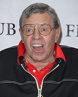 "Friars Club Celebrates Jerry Lewis And 50th Anniversary Of ""The Nutty Professor"""