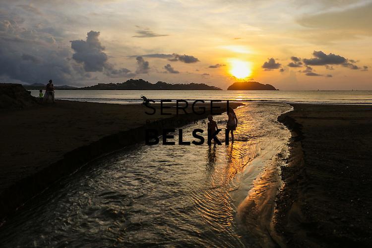 Costa Rica Trip. Photo Credit: Sergei Belski