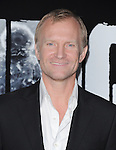 Ulrich Thomsen at The Universal Pictures' Premiere of THE THING held at Universal City Walk in Universal City, California on October 10,2011                                                                               © 2011 Hollywood Press Agency