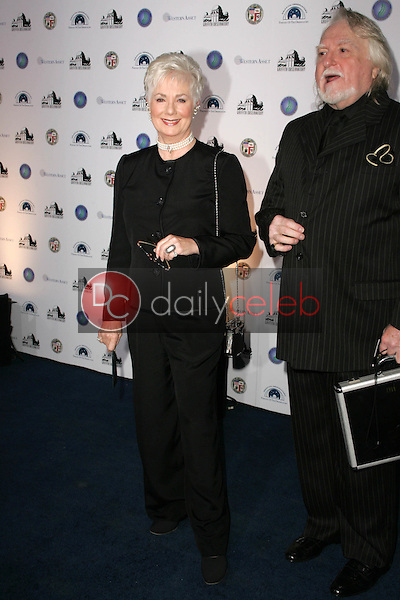 Shirley Jones and Marty Ingels<br />