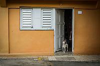Kvarteret Regla, Havana, Cuba. Foto: Jens Panduro.