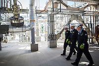 BP- Chairman & Conn Visit