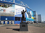 General view exterior of the Cardiff City stadium during the Championship match at the Cardiff City Stadium, Cardiff. Picture date: August 15th 2017. Picture credit should read: Simon Bellis/Sportimage