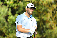 Jon Rahm (ESP) during Round 1 of the Players Championship, TPC Sawgrass, Ponte Vedra Beach, Florida, USA. 12/03/2020<br /> Picture: Golffile   Fran Caffrey<br /> <br /> <br /> All photo usage must carry mandatory copyright credit (© Golffile   Fran Caffrey)