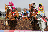 Aintree Grand National Meeting 2016