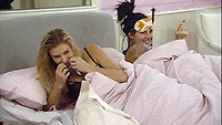 Celebrity Big Brother 2017<br /> Brandi Granville, Jemma Lucy  <br /> *Editorial Use Only*<br /> CAP/KFS<br /> Image supplied by Capital Pictures
