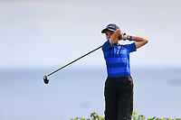 Diarmuid Noonan (Dun Laoghaire) during the final round at Carnalea Golf Club, Bangor, Antrim, Northern Ireland. 07/08/2019.<br /> Picture Fran Caffrey / Golffile.ie<br /> <br /> All photo usage must carry mandatory copyright credit (© Golffile | Fran Caffrey)