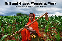 """Grit & Grace: Women at Work"" book"