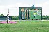 loose jockey at Delaware Park on 7/22/15