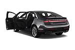 Car images of 2020 Lincoln MKZ Standard 4 Door Sedan Doors