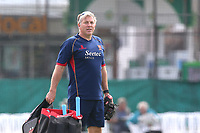 Essex head coach Chris Silverwood during Surrey CCC vs Essex CCC, Specsavers County Championship Division 1 Cricket at Guildford CC, The Sports Ground on 11th June 2017