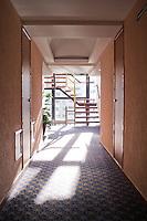 Hotel Real Plaza, San Luis Potosi, Mexico