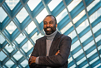 Marcellus Turner -  Seattle Public Library