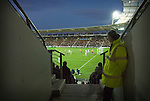 Hull City 3 Preston North End 0, 10/11/2007. KC Stadium, Championship. Photo by Paul Thompson.