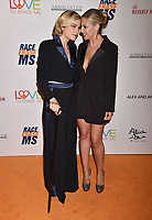BEVERLY HILLS, CA - MAY 10: Selma Blair (L) and Sarah Michelle Gellar attend the 26th Annual Race to Erase MS Gala at The Beverly Hilton Hotel on May 10, 2019 in Beverly Hills, California.<br /> CAP/ROT<br /> &copy;ROT/Capital Pictures