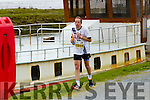 Colm Sheehy runners at the Kerry's Eye Tralee, Tralee International Marathon and Half Marathon on Saturday.