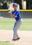 Los Altos Little League AAA, Cubs vs. Rockies at Purissima Field in Los Altos Hills, May 11, 2013.