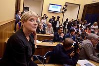 Roma, 15 Luglio 2015.<br /> Rita Bernardini.<br /> Presentata una proposta di legge firmata da 218 parlamentari di vari gruppi politici per la legalizzazione delle droghe leggere in Italia