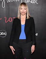 """08 February 2020 - Hollywood, California - Lauren Bowles. """"How to Get Away with Murder"""" Series Finale at Yamashiro. Photo Credit: Billy Bennight/AdMedia"""