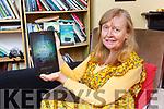 Killarney author Breda Joy with her new book Under A Skellig Sky