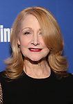 Patricia Clarkson attends a screening of 'Mary Poppins Returns' hosted by The Cinema Society at SVA Theater on December 17, 2018 in New York City.