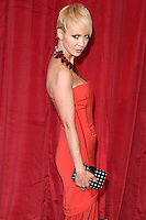 Lysette Anthony<br /> arrives for the British Soap Awards 2016 at Hackney Empire, London.<br /> <br /> <br /> &copy;Ash Knotek  D3124  28/05/2016