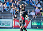 ROTTERDAM-  finale ABN AMRO CUP 2019. Bloemendaal-Amsterdam (1-3) . Tanguy Cosyns (Adam) scoort.    COPYRIGHT KOEN SUYK.