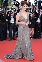 "Gemma Arterton attending the ""Madagascar III"" Premiere during the 65th annual International Cannes Film Festival in Cannes, France, 18.05.2012..Credit: Timm/face to face/MediaPunch Inc. ***FOR USA ONLY***"