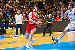 20180722 Basketball EM 2018 U20 Finale Israel vs. Kroatien