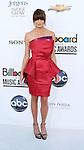LAS VEGAS, CA - MAY 20: Chrissy Teigen arrives at the 2012 Billboard Music Awards at MGM Grand on May 20, 2012 in Las Vegas, Nevada.