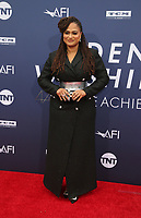 6 June 2019 - Hollywood, California - Ava DuVernay. The American Film Institute's 47th Life Achievement Award Gala Tribute To Denzel Washington  held at Dolby Theatre.    <br /> CAP/ADM/FS<br /> ©FS/ADM/Capital Pictures