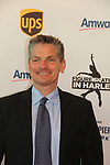 Paul Wylie - American figure skater and 1992 Olympic silver medalist at Figure Skating in Harlem's Champions in Life (in its 21st year) Benefit Gala recognizing the medal-winning 2018 US Olympic Figure Skating Team on May 1, 2018 at Pier Sixty at Chelsea Piers, New York City, New York. (Photo by Sue Coflin/Max Photo)