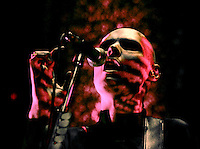 Wednesday, November 26, 2008--Billy Corgan performs with the Smashing Pumpkins at the Fox Theatre..Sarah Conard   freelance