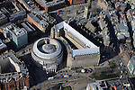 Manchester:  Aerial Photography
