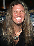 Broadway Star Joel Hoekstra.attending  a screening of 'Rock Of Ages' at the Regal E-Walk Stadium Theaters in New York City on June 11, 2012.