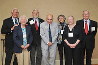 Yale School of Medicine Class of 1949 60th Reunion Group Photograph