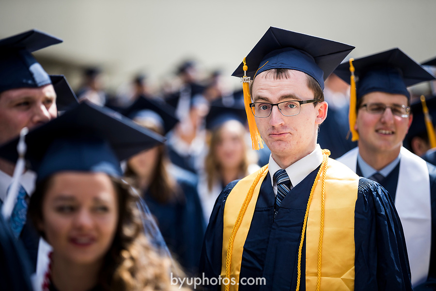_E1_7164<br /> <br /> 1704-51 2017 Spring Commencement<br /> <br /> April 27, 2017<br /> <br /> Photography by Nate Edwards/BYU<br /> <br /> &copy; BYU PHOTO 2016<br /> All Rights Reserved<br /> photo@byu.edu  (801)422-7322