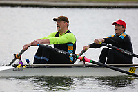 Crew: 431  Fal Jacobs  Falcon Rowing Club  Op MasE 2x<br /> <br /> Abingdon Spring Head 2019<br /> <br /> To purchase this photo, or to see pricing information for Prints and Downloads, click the blue 'Add to Cart' button at the top-right of the page.