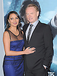 Allegra Riggio and  Jared Harris at The Warner Bros. Pictures World Premiere of SHERLOCK HOLMES 2: A GAME OF SHADOWS held at The Village Theatre in Brentwood, California on December 06,2011                                                                               © 2011 Hollywood Press Agency