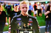 #17: Tyler Ankrum, DGR-Crosley, Toyota Tundra