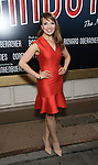 Kara Lindsay attends the Broadway Opening Night performance of 'Bandstand' at the Bernard B. Jacobs Theatre on 4/26/2017 in New York City.