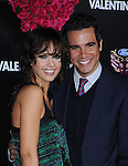 """HOLLYWOOD, CA. - February 08: Jessica Alba and husband Cash Warren  arrives at the """"Valentine's Day"""" Los Angeles Premiere at Grauman's Chinese Theatre on February 8, 2010 in Hollywood, California."""