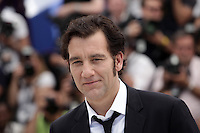 "Clive Owen  - "" Hemingway & Gellhorn "" photocall at the 65th Cannes Film Festival at the Palais des Festivals..France - Cannes, May 25th, 2012."